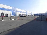 Аренда склада Варшавское шоссе, 21 км от МКАД, Климовск. Площадь 9530 кв.м.
