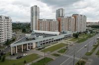 Продажа здания ТЦ в ВАО, Новокосино м., Лухмановская улица. ОСЗ 12 853,2 кв.м.