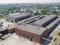 Продажа производства Каширское шоссе, 50 км от МКАД, Михнево. 14565 кв.м на участке 7,1 Га.