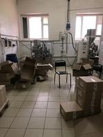 Аренда помещения под пищевое производство 400 кв.м. Пятницкое ш., 40 км от МКАД.