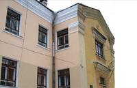 Продажа арендного бизнеса: здание Динамо м., Петровский парк. ОСЗ 1612 кв.м с участком 0,5 Га.