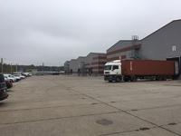 Аренда склада в складском комплексе Балашиха, Горьковское шоссе, 3 км от МКАД. 1440-4372 кв.м.