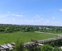 Продажа земельного участка промышленного назначения Ярославское шоссе, 120 км от МКАД. 1 – 10 ГА.