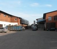 Аренда склада, производства Новорижское шоссе, Петрово-Дальнее, 15 км от МКАД. 240-700 кв.м.