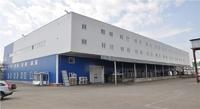 Аренда склада, производства Новорязанское шоссе, Люберцы, 8 км от МКАД. Площадь 1700 кв.м.