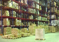 Аренда склада Каширское шоссе, 3 км от МКАД, Апаринки. 7180 кв.м.