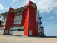 Аренда склада, производства Одинцово, Можайское шоссе, 10 км от МКАД. 580 кв.м.