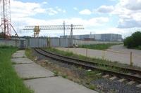 Продажа склада с открытой площадкой и ж/д Ярославское шоссе, 66 км от МКАД. 5,2 Га, склад 8000 кв.м.