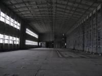 Аренда производства, склада, открытых площадок Симферопольское шоссе, 75 км от МКАД, Серпухов. 7900 кв.м и 1793 кв.м.
