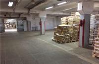 Аренда теплого склада Алтуфьево м. 249 и 455 кв.м.