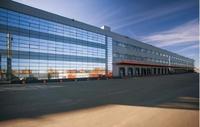 Аренда склада с офисом Киевское шоссе, 4 км от МКАД, Румянцево. 6665 кв.м.