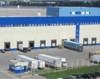 Аренда склада класса А в Саларьево, Новая Москва. 4000-20800 кв.м.
