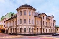 Аренда здания на Большой Ордынке ЦАО, Третьяковская, Полянка м. ОСЗ 1513 кв.м.
