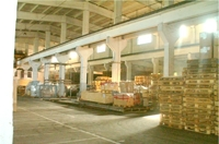 Аренда склада с кран-балкой Каширское шоссе, 35 км от МКАД, Житнево. 3900 кв.м.