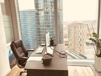 Аренда офиса Москва Сити, Башня Москва, Деловой центр м. 27-56 кв.м.