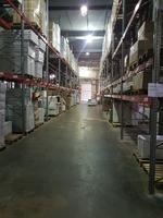 Аренда теплого склада Каширское шоссе, 3 км от МКАД, Апаринки. 1100 – 2300 кв.м.