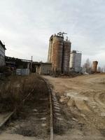 Аренда открытой площадки под перевалку цемента Минское шоссе, 25 км от МКАД. 1 Га.