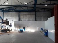 Аренда помещения под склад-производство, пищевое производство. Братиславская м. 915 кв.м.
