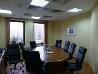 Аренда офиса класса В+ в ЗАО Ломоносовский проспект м., 5 мин.пешк. 260 кв.м.