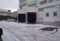 Аренда теплого склада Мытищи, Ярославское шоссе, 7 км от МКАД. 1000-2000 кв.м.