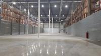 Аренда склада Ярославское шоссе, 15 км от МКАД, Пушкино. 2500 кв.м.
