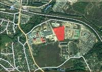 Продажа земли под строительство склада Волоколамское шоссе, 35 км от МКАД, Истра. 3 Га.