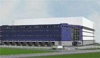 Продажа складского комплекса Одинцово, Минское шоссе, 10,5 км от МКАД. 19800 кв.м.
