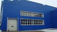 Аренда помещения под склад, производство Ступино, Каширское шоссе, 80 км от МКАД. 455 кв.м.