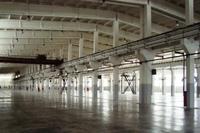 Аренда производства, склада с ж/д веткой в Ступино, Каширское шоссе, 80 км от МКАД. 10250 кв.м.