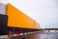 Аренда / Продажа здания склада класса А Новорижское шоссе, 15 км от МКАД, Нахабино. 11600 кв.м.