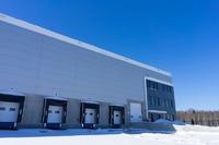 Продажа склада класса А Рогачевское шоссе, 25 км от МКАД, Лобня. 2592 кв.м.
