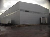 Аренда склада Дмитровское шоссе, Долгопрудный, 6 км от МКАД. Теплый склад 1450 и 1800 кв.м.