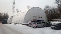 Аренда теплого склада-производства  Пушкино, Ярославское ш., 19 км от МКАД. 463 кв.м.