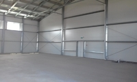 Аренда склада Братиславская м. 500 - 1070 кв.м.