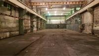 Аренда помещения с кран-балкой под склад, производство в Пушкино, Ярославское шоссе, 19 км от МКАД. 507 кв.м.