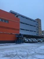 Аренда склада Долгопрудный, Дмитровское шоссе, 5 км от МКАД. 2895 - 7748 кв.м.