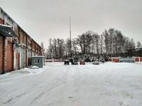 Аренда склада и открытой площадки 1,5 Га Ногинск, Горьковское шоссе, 40 км от МКАД. Склад 1140-2280 кв.м.