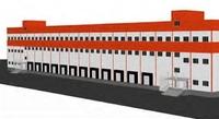 Аренда склада класса А Новорязанское шоссе, 20 км от МКАД. 3000 - 8677 кв.м.