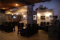 Аренда помещения под кафе, ресторан в ЖК на Ленинском проспекте, Проспект Вернадского м. 445 кв.м.