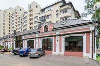 Аренда особняка под ресторан в ЦАО Красносельская м. 714 кв.м.