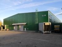 Аренда склада Новорязанское шоссе, 6 км от МКАД, Томилино. 4300 кв.м.