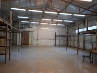 Аренда склада, производства   210 кв.м Мытищи, Ярославское шоссе, 5 км от МКАД.