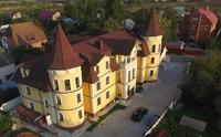 Продажа здания БЦ Новорижское шоссе, 3 км от МКАД. ОСЗ 1306 кв.м, участок 0,23 Га.