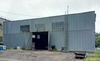 Аренда склада с кран балкой в Домодедово, Каширское шоссе, 14 км от МКАД. 933 кв.м.