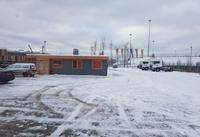 Аренда открытой площадки Саларьево м., 5 мин. пешком. Площадь 2000 - 25000 кв.м.