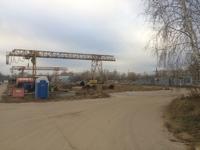 Продажа складского комплекса с ж/д в САО, Северное Медведково. 9,6 Га.