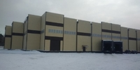 Аренда склада, производства Старая Купавна, Горьковское шоссе, 25 км от МКАД. 1280 кв.м.