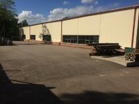 Аренда производственно-складских и офисных помещений в Волоколамске, Новорижское шоссе, 116 км от МКАД.  1145 кв.м.