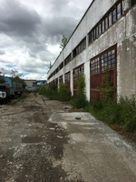 Продажа здания под склад, производство Щербинка, Варшавское шоссе, 8 км от МКАД, Новая Москва. 640 кв.м.