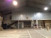 Аренда помещения под склад – производство Площадь Ильича метро. 400-880 кв.м.